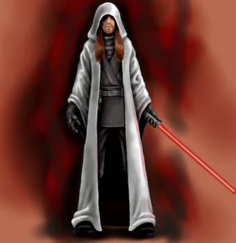 Jedi by Saevus