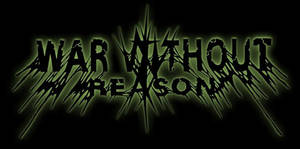 War Without Reason Logo Color by Saevus