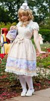 Merry go round Lolita by Miru-sama