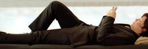 Sherlock Holmes [BBC] Costume - full body by Miru-sama