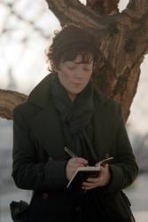 Sherlock BBC by Miru-sama