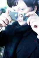 Sherlock [BBC] Costume by Miru-sama