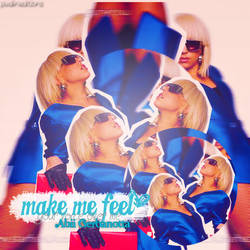 Blend de Lady Gaga by MyeditionsROCK