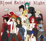 Blood Raining Noight by BaiWaiZai