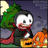 Halloween Badassbuddy.com Avie by cgianelloni
