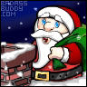 Santa Badassbuddy.com Avie by cgianelloni