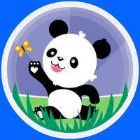 Panda 2008 by cgianelloni