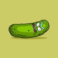 picklerick by cgianelloni