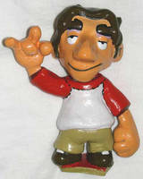 LiL' g Bobble-Head by cgianelloni