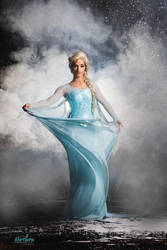 Elsa - Cosplay - The Northern Costumiers by NorthernCostumiers