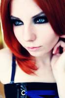 behind blue eyes. by photosofme