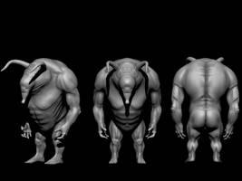 Drax by labilant