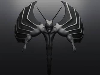 Fly by labilant