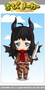 MikasaReptitan's Profile Picture