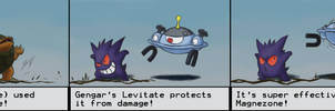 Levitate by ClayPita