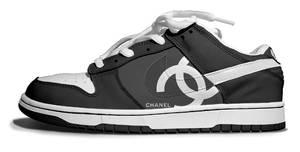 Chanel Nike Dunks by allstar780