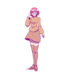 Velma by Doroman