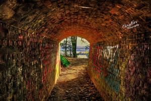 The Tunnel by chevyhax
