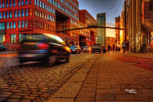 Hamburg Holzhafen by chevyhax