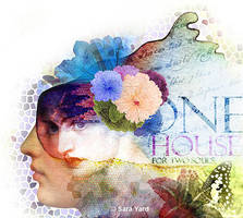 One House for Two Souls by Delfinoui