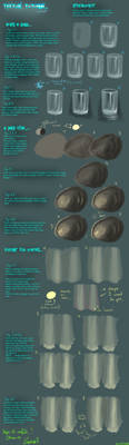 Texture Tutorial by Sadir89