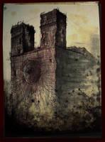 Cathedral 001 by Sadir89