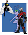 A Bugs Wife by Gilliland35