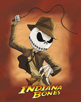 Indiana Bones by Gilliland35