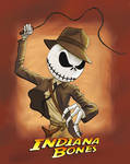 Indiana Bones by Gilliland35
