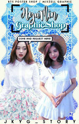 HyunMin Graphic Shop by MiszEll
