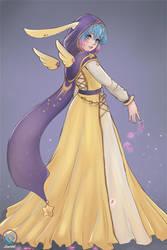 Princess Arabella by Kuridel