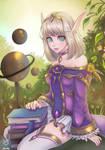 Mystery by Kuridel