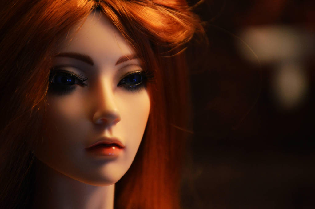 Amber by Filmaholic