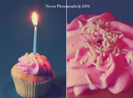 Happy Birthday MUNA by no-ora