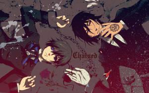 Chained by AsukaOgawa
