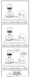 The Fetish Palace 12 : More than... by Kusujinn