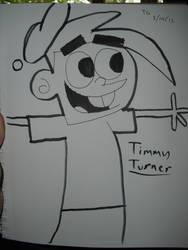 Fun!  Timmy Turner by thatrevmans