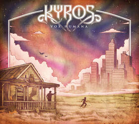 Kyros - Vox Humana - album cover by scumbugg