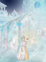 The Childlike Empress by ssst