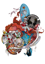 Wonderland Special by ssst