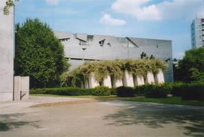 Jewish Museum by FDQ