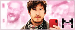 Markiplier banner by FDQ