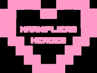 Markipliers Heroes Heart by FDQ