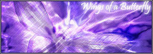 Wings Of A Butterfly sig by FDQ
