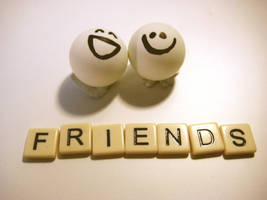 One Good Friend is More by Love2B