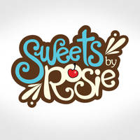 Sweets by Rosie Logo by huskertim27