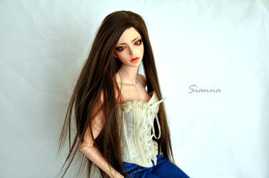 Sianna by Jaina-Solo