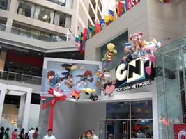 Cartoon Network by mcrwayperfect09