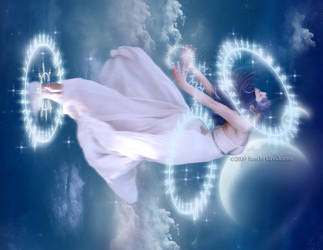 The Runedancer by heavencall