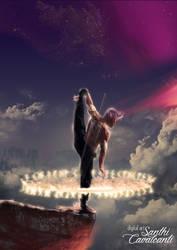 Runedancer: Fireisland by heavencall